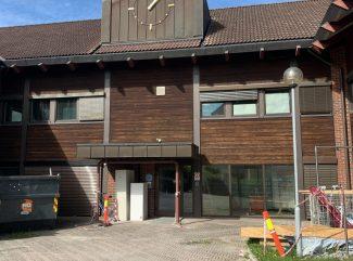 Ombygning av Spydeberg Kommunehus bilde